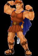 Hercules KHREC
