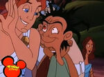 Hercules and the Parent's Weekend (1)
