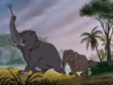 Colonel Hathi's March