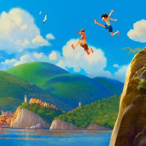 Portorosso | Disney Wiki | Fandom