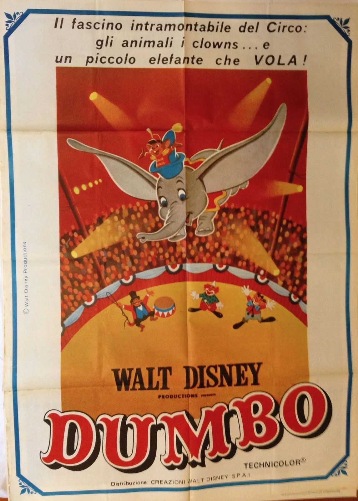 Dumbo (film 1941)