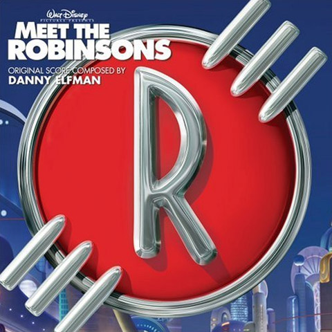 Meet the Robinsons (soundtrack)