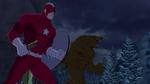 Red Guardian & Ursa Major AA 1