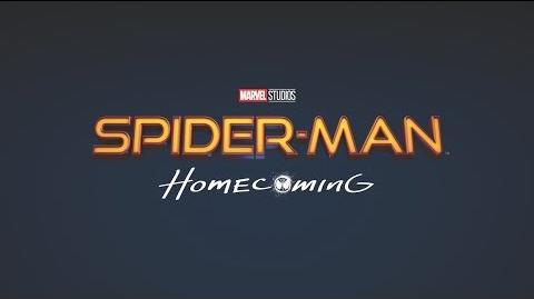SPIDER-MAN HOMECOMING - Trailer Tease
