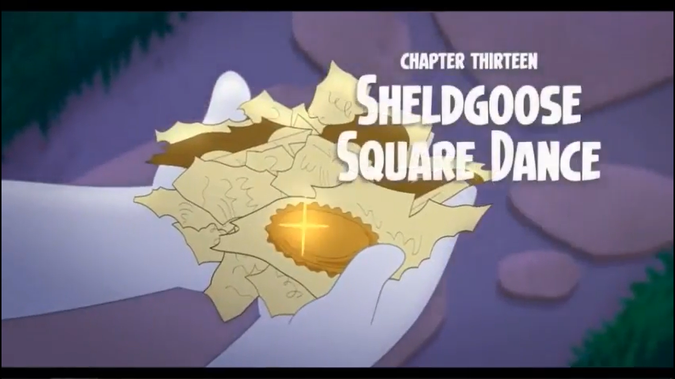 Sheldgoose Square Dance