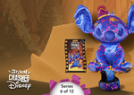 Stitch Crashes Disney - Series 6 of 12 - Aladdin