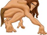 Tarzan (personaje)