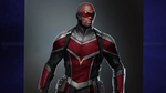 The Falcon and the Winter Soldier - Concept Art - Sam Wilson