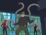 The Rise of Doc Ock