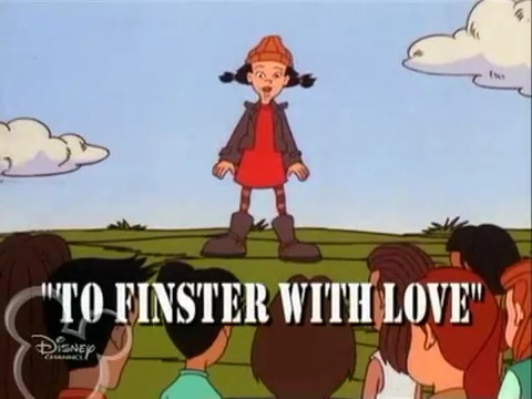 To Finster with Love