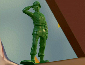 Sargento (Toy Story)