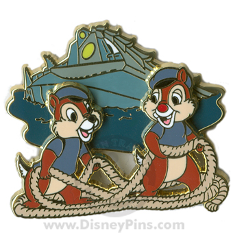 Chip and Dale/Gallery/Merchandise