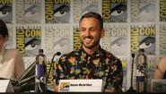 Adam McArthur San Diego Comic Con