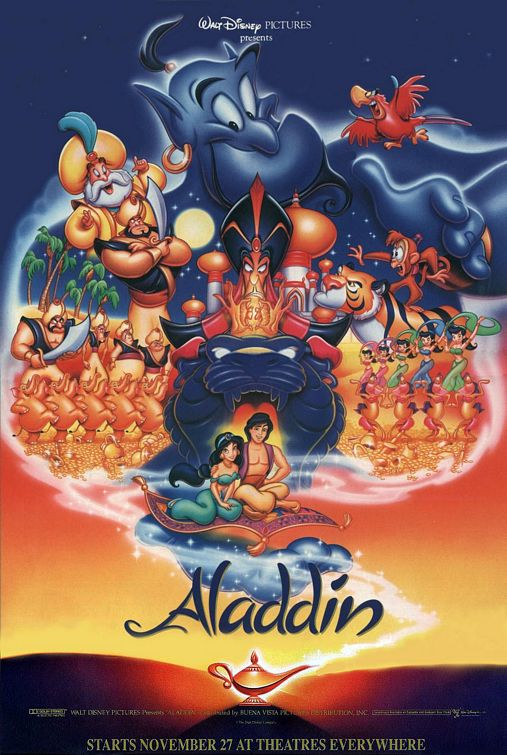 Aladdin (character)/Gallery