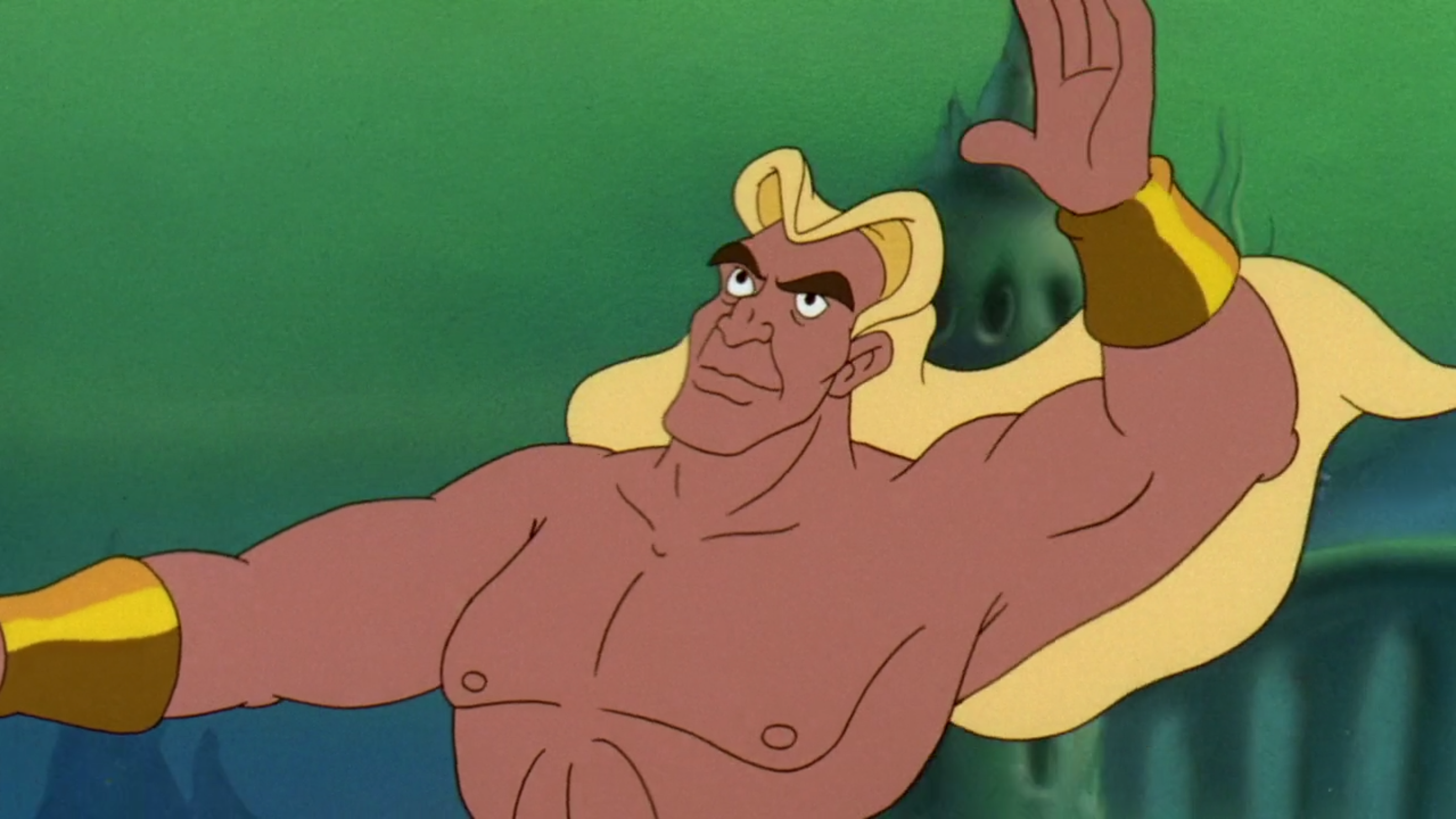Apollo (The Little Mermaid)