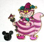 Cheshirejester