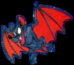DTNES - Bat (Nintendo Power)