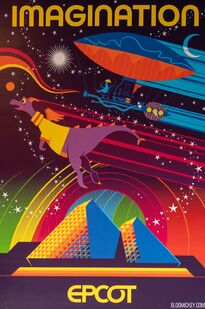 Epcot-experience-attraction-poster-imagination-1