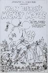Gulliver Mickey Poster