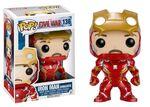 Iron Man Unmasked POP