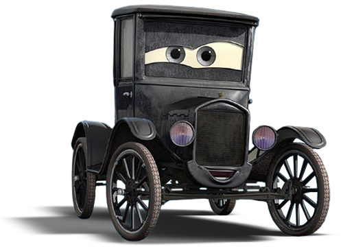 Lizzie (Carros)
