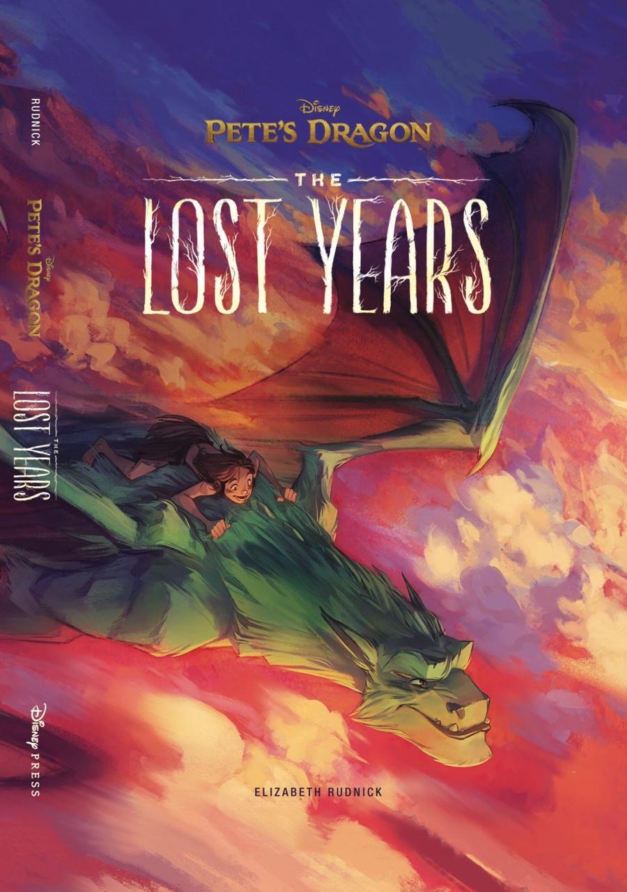 Meu Amigo, o Dragão: Os Anos Perdidos