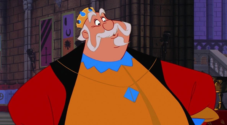 Король Хьюберт