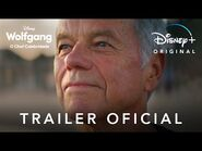Wolfgang- O Chef Celebridade - Trailer Oficial Legendado - Disney+