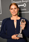 Amy Adams Critics Choice Awards