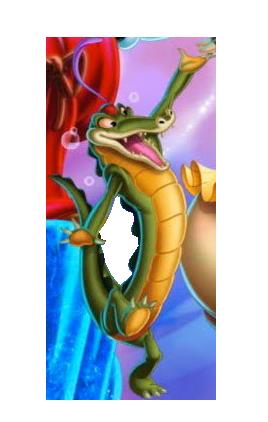 Ben Ali Gator