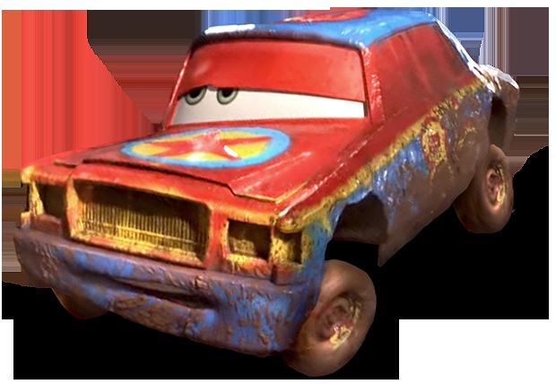 Bill (Carros 3)