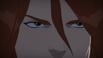 Black Widow (Assemble) Angry Eyes