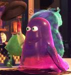 Blobby (Monsters, Inc)