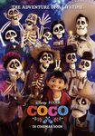 Coco Skelette Filmposter