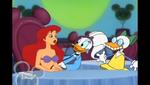 Daisy Ariel and Robo-Daisy