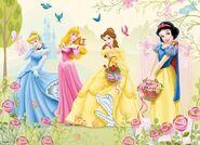 Disney Princess Garden of Beauty 2