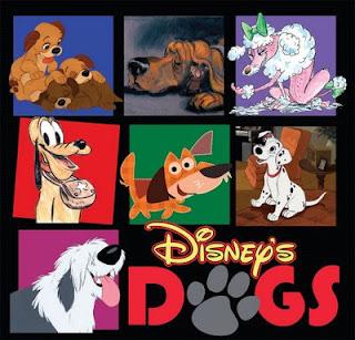 Disney's Dogs (book)