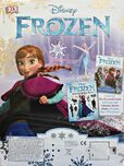 FROZEN THE ESSENTIAL COLLECTION (5)