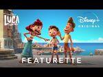 Friendship Featurette - Disney and Pixar's Luca - Disney+-2