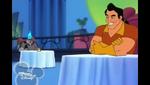 Hades and Gaston