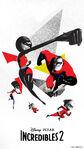Incredibles 2 - Poster 4