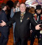 John Lasseter Coco premiere