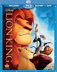 Lionkingdiamondeditionbluray