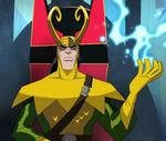 Loki EarthsMightiestHeroes