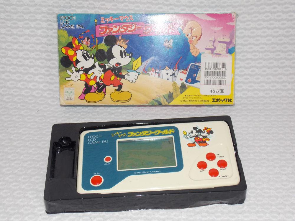 Mickey Mouse: Fantasy World