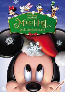 Mikki hiiri joulu ankkalinnassa.jpg