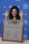 Ming-Na Wen Disney Legends D23 Expo19