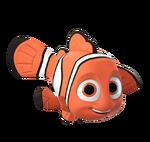 Nemo DisneyINFINITY