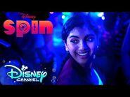 Pep Rally - Spin - Disney Channel Original Movie - Disney Channel-2