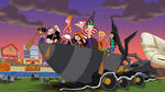 Phineas and Ferb the Movie Candace Against the Universe - Preview Image 1